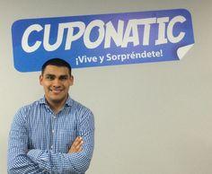 """Ricardo Valdivieso, Country Manager de Cuponatic Perú: """"La flexibilidad es clave para el éxito"""""""