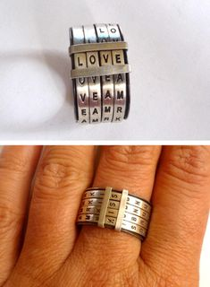 i LOVE this ring! Now how to find where to get one....