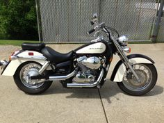 Specifications for the 2008 Honda Shadow Aero® (VT750C)