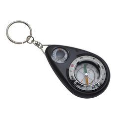 Boussole / thermomètre Drop.