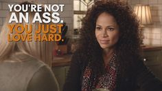 Haha, we love Stef and Lena's relationship! | The Fosters Quotes