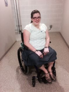 Why My Disability Doesn't Make Me Your Inspiration   The Mighty