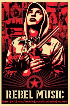 Obey (Shepard Fairey) #obey #shepardfairey