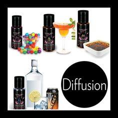 Sur notre boutique DIFFUSION vous pourrez trouver différentes gammes d'huile,gel,bougies de massage Un choix en variété de parf um
