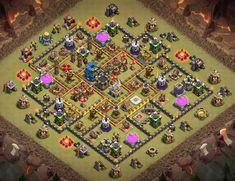 Base War Th 11 Iwan Clasher 2