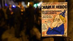 Paris shooting: Defiant Charlie Hebdo to print 1 million copies next week instead of usual Ramadan, Paris Shooting, Paris Attack, Charlie Hebdo, Do It Anyway, Conspiracy Theories, What Goes On, Next Week, One In A Million