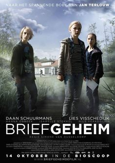 Directed by Simone van Dusseldorp. With Hanna Obbeek, Isabelle Stokkel, Nils Verkooijen, Daan Schuurmans. Secret Letter tells about 11-year old Eva, who's fed up with all the tensions at home. In order to make her parents clear how she feels about this, she runs away from home. She hides in the attic of her best friend's place, Jackie en Thomas. When she finds a secret letter and gets caught in neighbor Brandsema's garden, the head of a criminal organization, her plans take an un...