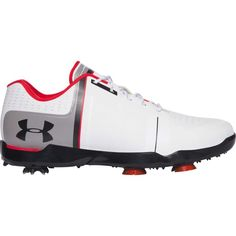 b111786ab3d Under Armour Kids  Spieth One Golf Shoes