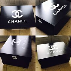 Shoe Trend chanel shoe Giant Chanel Shoe Storage Box How to choose contemporary Rattan weather proof Jordan Shoe Box Storage, Shoe Storage, Storage Boxes, Shoe Racks, Storage Ideas, Giant Shoe Box, Sneaker Storage, Mdf Furniture, Magic Shoes