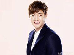 Kim Hyun Joong - Kim Hyun Joong