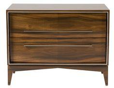 Lorin Marsh tuxedo cabinet