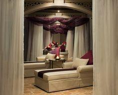 Jumeirah Zabeel Saray Hotel, Dubai - Talise Ottoman Spa - Thalassotherapy Pool Lounge