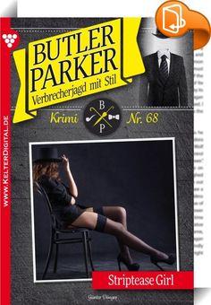 Butler Parker 68 - Kriminalroman    ::  Butler Parker ist ein Detektiv mit Witz, Charme und Stil. Er wird von Verbrechern gerne unterschätzt und das hat meist unangenehme Folgen. Der Regenschirm ist sein Markenzeichen, mit dem auch seine Gegner öfters mal Bekanntschaft machen. Diese Krimis haben eine besondere Art ihre Leser zu unterhalten. Diesen Titel gibt es nur als E-Book.  Butler Parker war überhaupt nicht damit einverstanden, daß eine fremde Hand sich vorsichtig und äußerst gekon...
