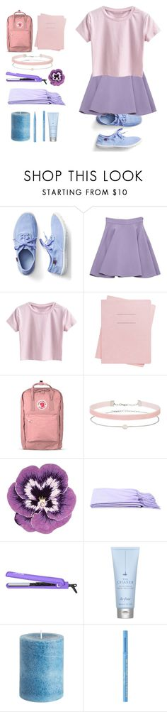 """""""stop biphobia"""" by xconstancax ❤ liked on Polyvore featuring Gap, Miu Miu, Shinola, Fjällräven, Miss Selfridge, Nourison, Lorion, Drybar, Pier 1 Imports and Too Faced Cosmetics"""