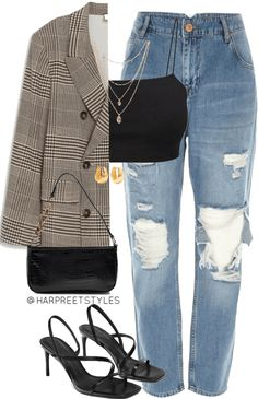 edgy outfits for work Chill Outfits, Edgy Outfits, Club Outfits, Classy Outfits, Summer Outfits, Fashion Outfits, Grunge Outfits, Polyvore Outfits, Look Fashion
