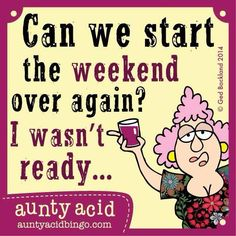 Aunty Acid - Aunty Acid Best Picture For game of thrones Funny For Your Taste You are looking for something, a - Aunty Acid, Funny School Pictures, Funny Sports Pictures, Funny Pics, Funny Images, Weekend Humor, Weekend Quotes, Monday Quotes, Sounds Good To Me