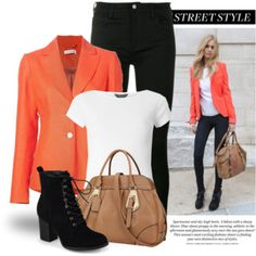 Get The Look/Street Style 3614