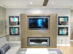 Flat Screen, The Unit, Wall, Photo Caption, Shop Displays, Europe, Blue Prints, Blood Plasma, Flatscreen