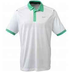 NIKE  Golf  Mens  Dri-FIT Vent Tech  Polo British Open ecbc7f3213c7c