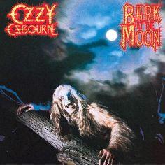 Ozzy Osbourne Bark At The Moon – Knick Knack Records