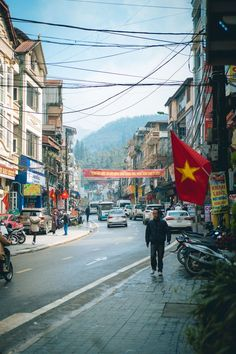 Sapa, Vietnam - If you are travelling through Vietnam, New Zealand and Southeast Asia, make sure to read my travel blog. Including lots of in-depth travel guides and recommendations for backpackers! World Travel Guide, Asia Travel, Travel Guides, Travel Tips, Best Places To Travel, Cheap Travel, Countries Of The World, Outdoor Travel, Travel Around The World