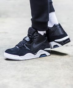 best service ef059 5bfd6 Nike Air Force 180