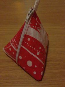 """""""Tetrapak"""" av återvunna plastpåsar"""