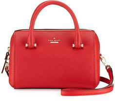 Kate Spade New York Cameron Street Lane Satchel Bag  ON SALE: Was $228.00 Reduced to: $171.00  25% OFF