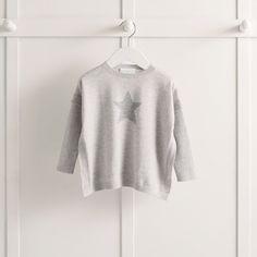 Girls' Rib Sleeve Poncho | The White Company
