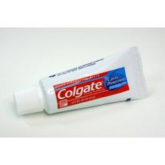 #Strengthens teeth #with active fluoride.