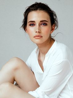 ph: Dima Chyornyy model: Maria (Modus Vivendis) make up & hair: Christine Frame #model #makeup #christineframe #becca #urbandecay #nars #beauty