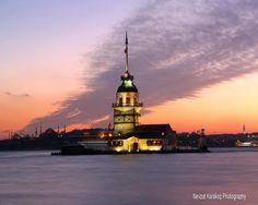Turkey at sunset // by @picsart artist @nevzat_karakoc