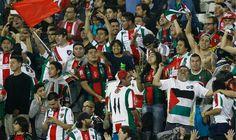 Palestino prepara masivo camellazo en la previa del duelo ante San Lorenzo por la Sudamericana - El Gráfico Chile