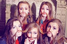 Megan Kelly - Natalie - Erin - Ashley - Lara - Lizzy - Best Friend Photoshoots - Megan Kelly Photodesign