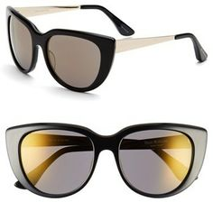 Isaac Mizrahi New York 53mm Sunglasses on shopstyle.com