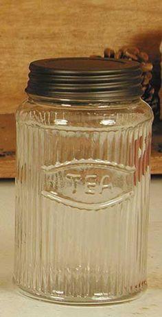 Love Hoosier jars