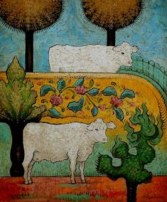 Artist Mark Briscoe, original impressionist landscapes, expressionist paintings..,, photo easternpassage.jpg
