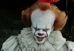 Pennywise Gets Friendly in a New IT Movie TV Spot