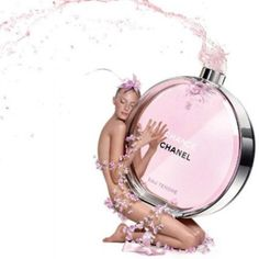 Eau tendre. Another all time favorite. I wear this or Womanity in the spring/summer. Marc Jacobs Daisy can shove it when it comes to this fragrance.