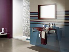Distributor of Italian and Spanish Tiles Portuguese. Spanish Tile, Industrial, E Design, Decoration, Matcha, Showroom, Tiles, Ceramics, Cabinet