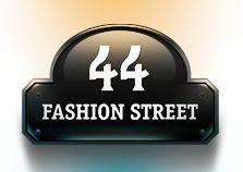 Fashion Street с самыми свежими новостями