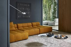 Sofa Tufty-Time '15 - Design of Patricia Urquiola. Find