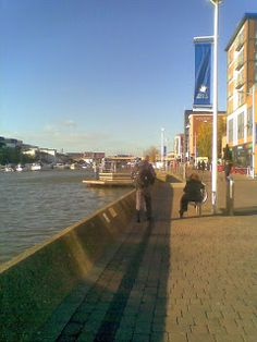 Chas's Pictorial Blog: A Walk Around Brayford Pool, Lincoln