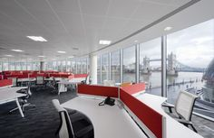 consulting firm office design - Google Search