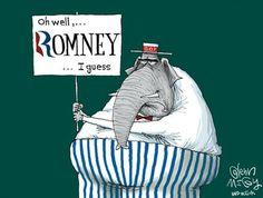 Romney...I guess