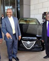 Africa Electric Car: Made in Africa: eight African cars