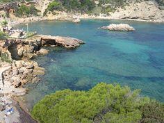 Ibiza - Calas de Ibiza (Portinax)
