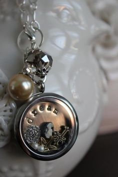 Express your Dreams with Origami Owl