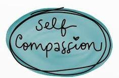 Self-compassion & Screen-time; what do they have in common?  My words for the year.