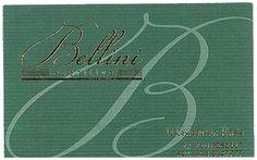 Bellini Aperitivo στη Κηφισιά